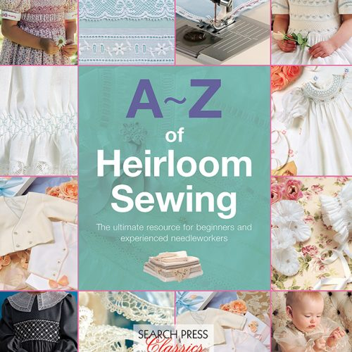 A-Z HeirloomSewing_cover SP.indd