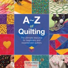 A-Z Quilting_cover SP.indd