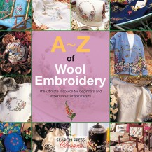 A-Z WoolEmbroidery_cover SP.indd