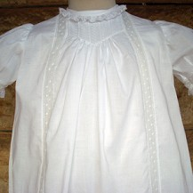 Christening Gown #3