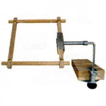 Lowery Workstands Table Clamp