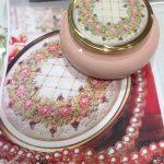 Rose garland 1