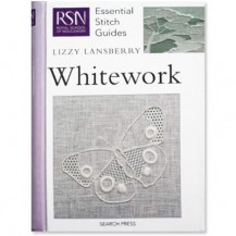 RSN Whitework, the Essential Guide
