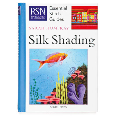 RSN Silk Shading, the Essential Guide