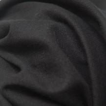 Lightweight woven fusible interfacing - Black