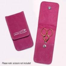 CB Collection Pink Scissor Case