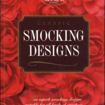 Classic Smocking Designs - Scratch and Dent