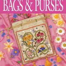 Embroidered Bags and Purses