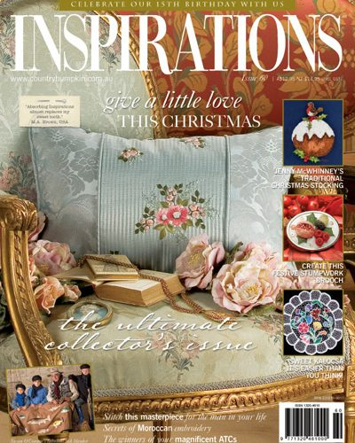 Inspirations Issue 60