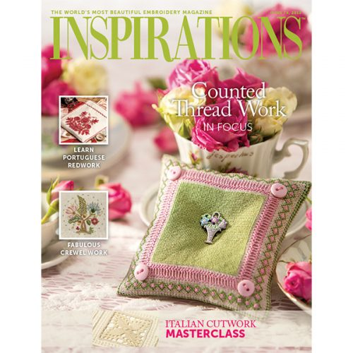 Inspirations issue 79