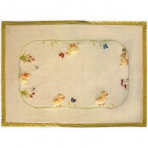 Windflower Embroidery  - Five Little Ducks