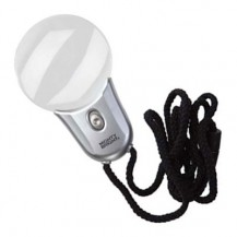 Mighty Bright Pendant LED Magnifier