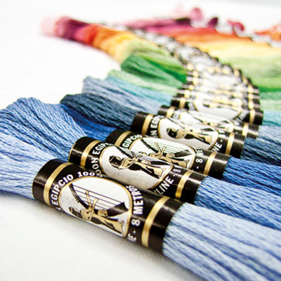 Presencia Mouline Stranded Cotton