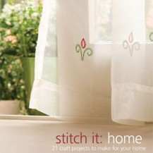 Stitch It: Home