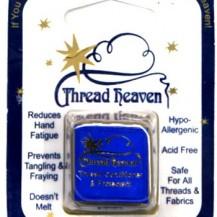 Thread Heaven