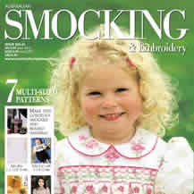 Australian Smocking and Embroidery