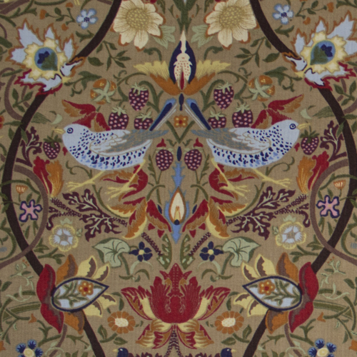 William Morris - 2ACC-2