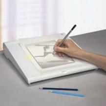 Art and Craft light box