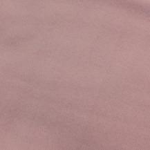 Wool cot blanket - pink