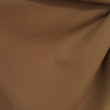 Wool/cashmere velour blanketing - camel