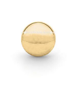 brass harmony ball