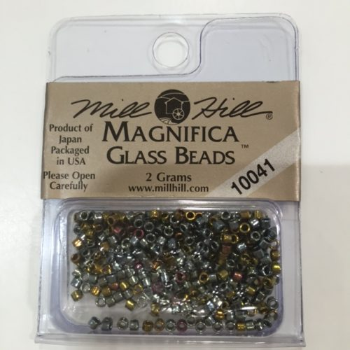 magnifica beads 10041