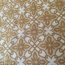gold leaf pattern