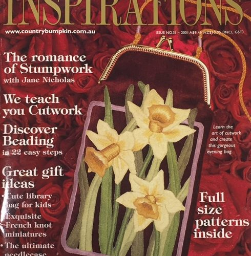 inspirations issue 31