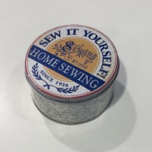 sew it yourself round box