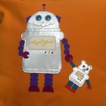 LS robot