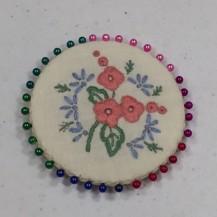 bouquet pinwheel