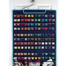 Door Hanger Needlework Organizer System large