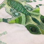 emerald frog 5