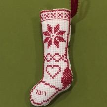 flower stocking