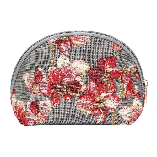 Orchid 0 Cosmetic Bag