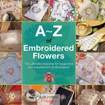 A-Z EmbFlowers_cover SP.indd