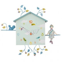 The-boy-and-the-squirrel-childrens-French-wall-clock-350x350