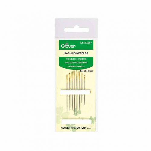 sashico-needles
