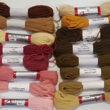 di pink array thread pack