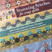 stunning stitches book